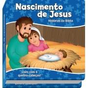 O Nascimento de Jesus - Quebra-cabeça