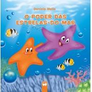 O Poder das Estrelas-do-Mar - Literatura Encantada
