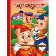 Os Três Porquinhos - Meu Livro Favorito