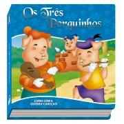 Os Três Porquinhos - Quebra-cabeça