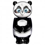 Pan, o Panda - Meu Livro Mascote