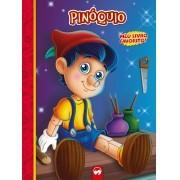 Pinóquio - Meu Livro Favorito