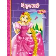 Rapunzel - Meu Livro Favorito