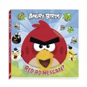 Red ao Resgate! - Angry Birds