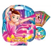 Sonho de Bailarina - Maleta