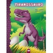 Tiranossauro - Meu Livro Favorito