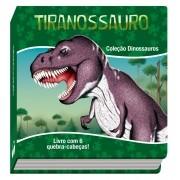 Tiranossauro - Quebra-cabeça