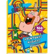 Titio avô: aventuras mágicas - 100 Páginas