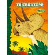 Triceratope - Meu Livro Favorito -