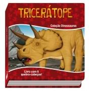 Tricerátope - Quebra-cabeça