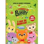 Turminha do Bobby - 100 Paginas