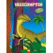 Velociraptor - Meu Livro Favorito