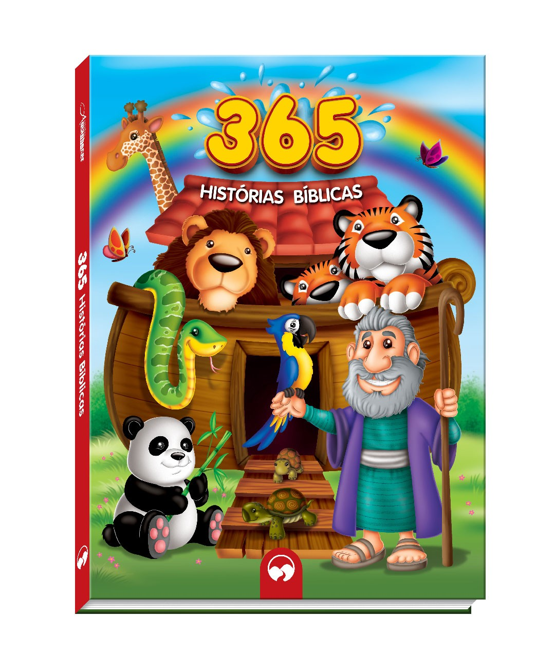 365 Historias Bíblicas - Amanhecer