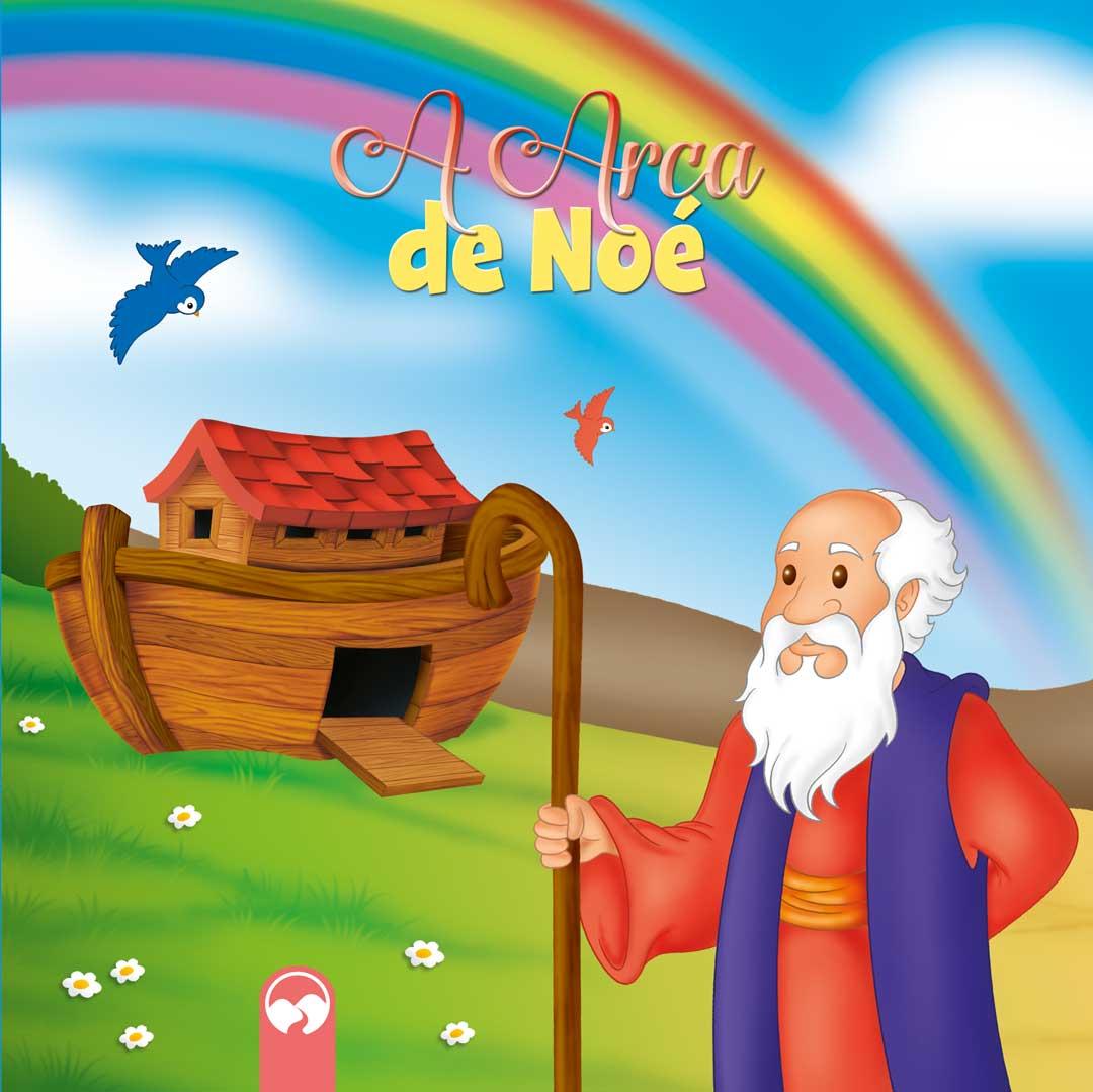 A Arca de Nóe - Literatura Bíblica