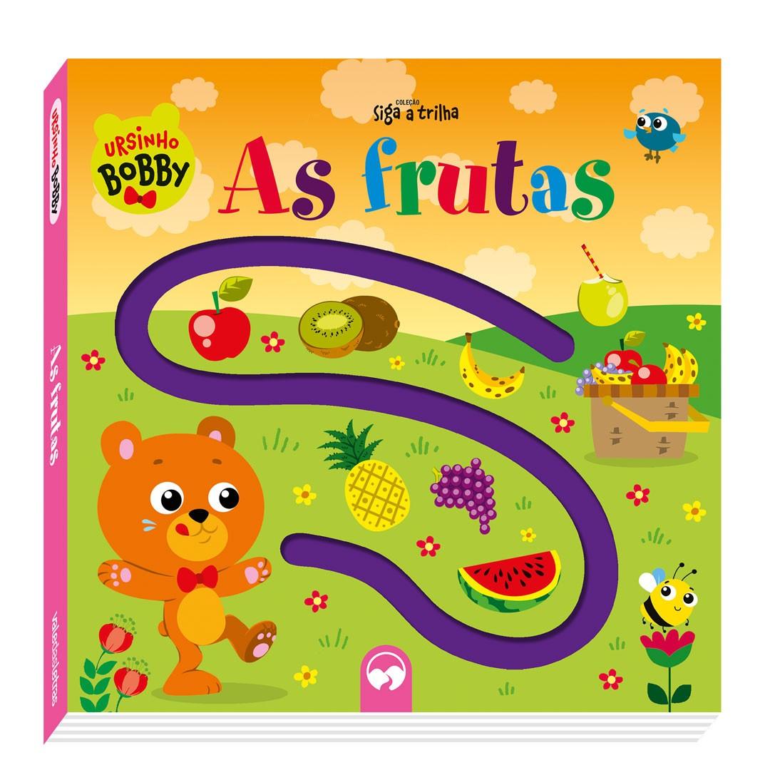 As Frutas - Siga a Trilha
