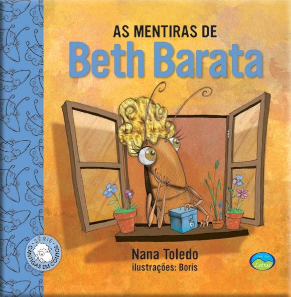 As Mentiras de Beth Barata - Cantigas
