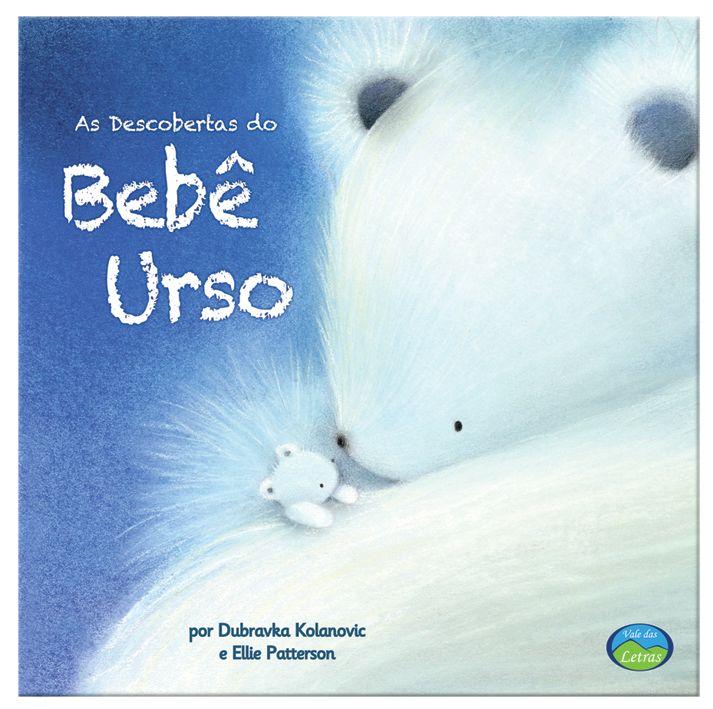Bebê Urso - O Mundo dos Animais