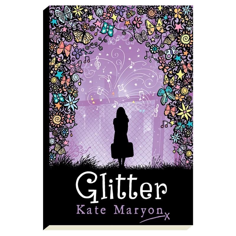 Glitter - Kate Maryon