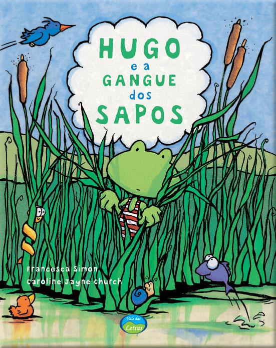 Hugo e a Gangue dos Sapos