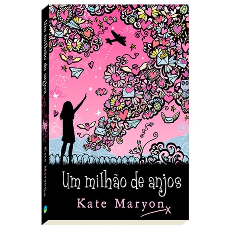 Kate Maryon - Um Milhão de Anjos