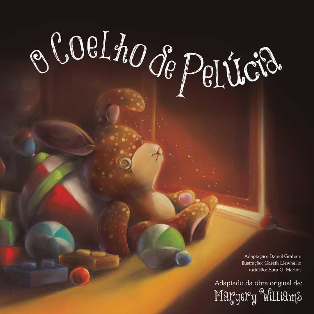 O Coelho de Pelúcia - O Mundo dos Animais
