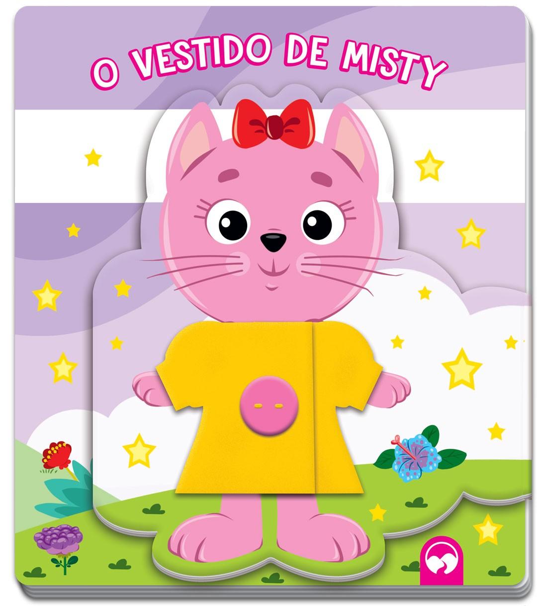 O Vestido de Misty - Vamos Aprender