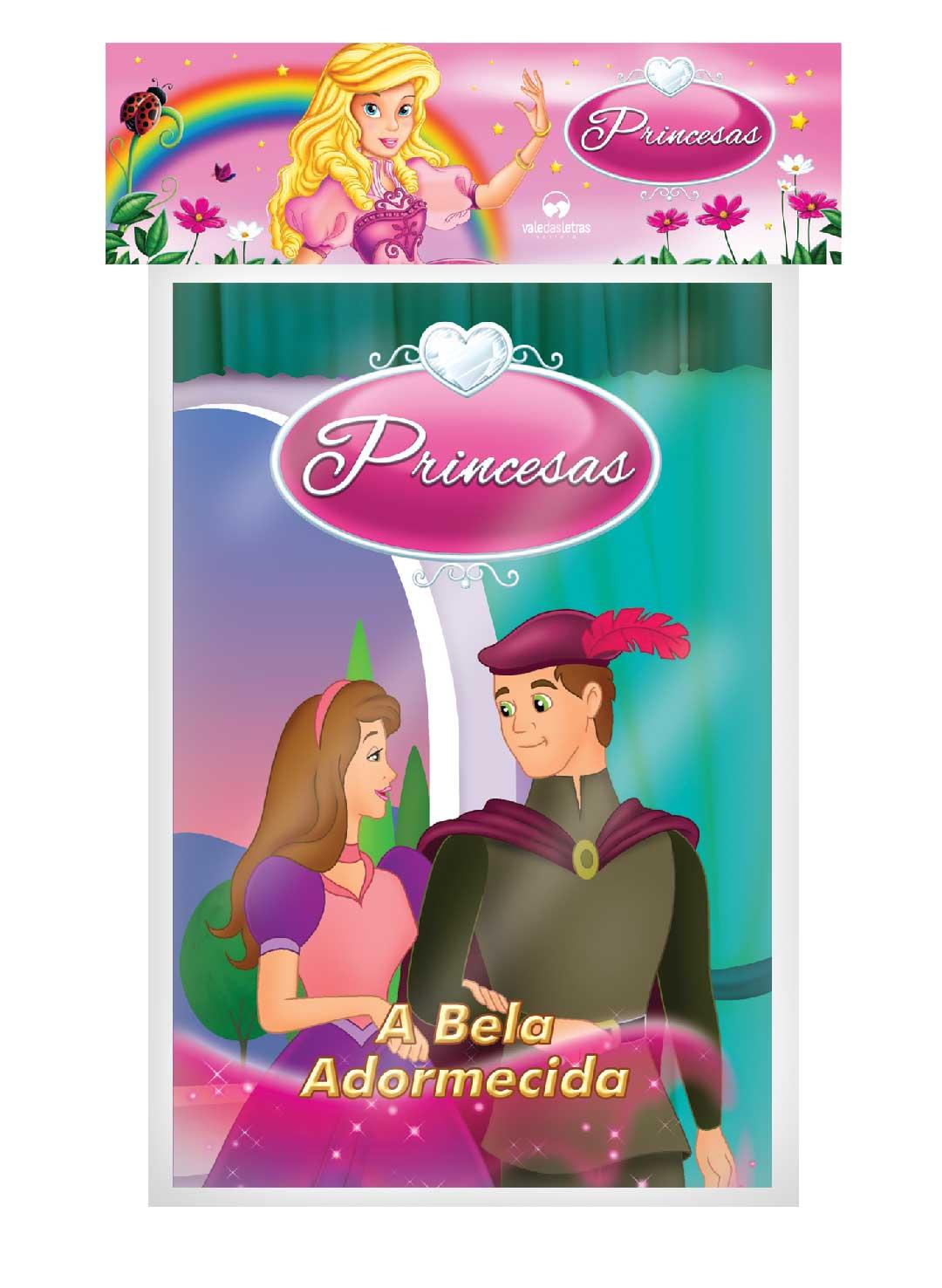 Princesas - Econômicos