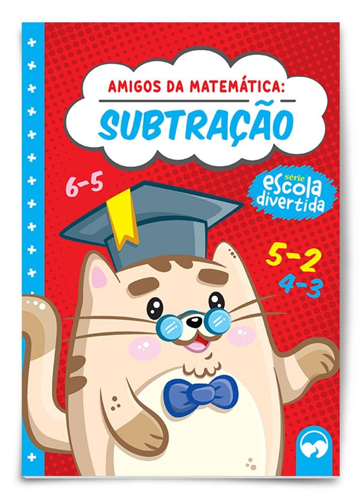 Subtração - Amigos da Matemática