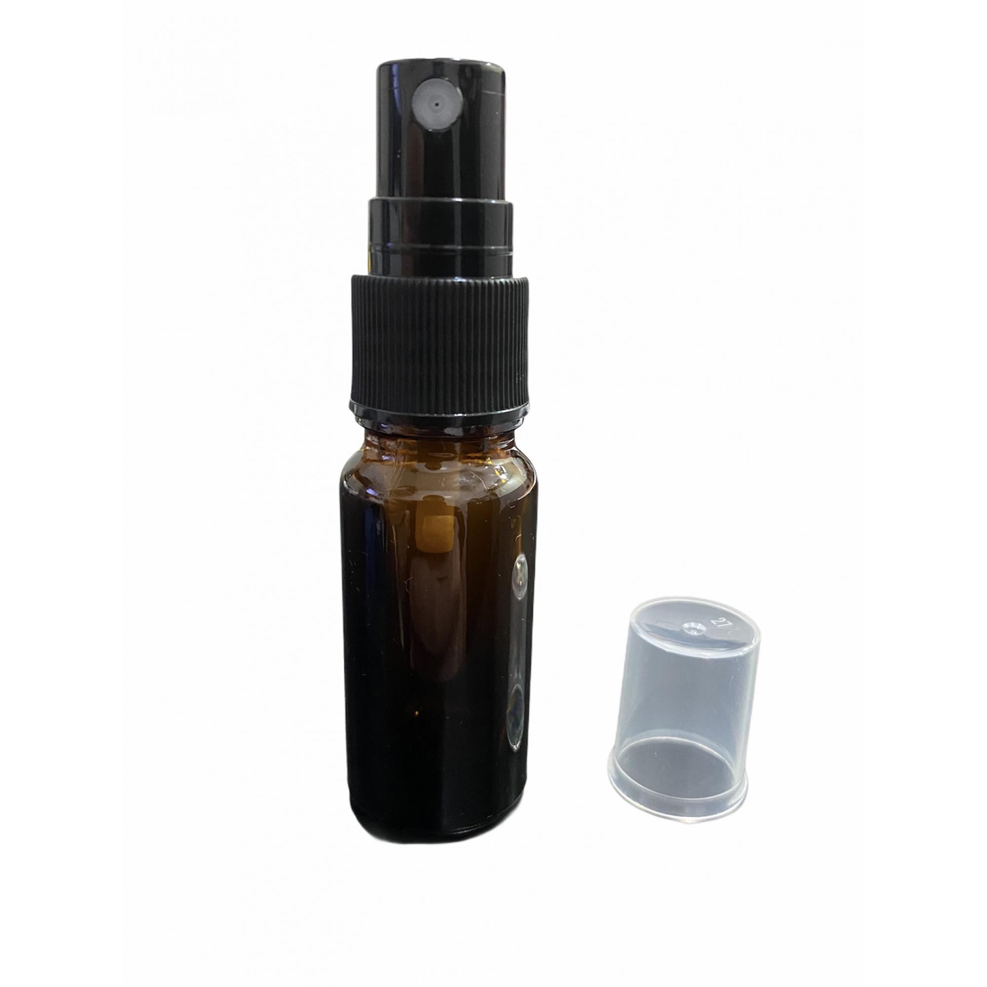 100 vidro âmbar Rollon 10ml Premium com abridor e funil, 10 vidro âmbar 10ml spray e 40 vidro âmbar esmalte