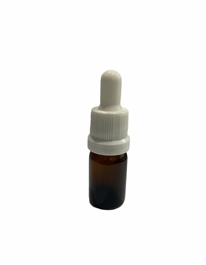 10 Contas Gotas 30ml (selecione a cor branco ou preto)