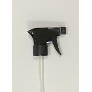 10 Válvulas Gatilho Spray Borrifador R28/410 Preta