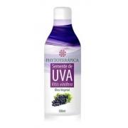 Óleo Vegetal De Semente De Uva - 500 Ml - Phytoterapica