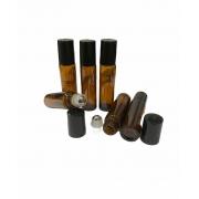 Rollon 10ml Premium - Unidade e Kits de 5 a 1000 peças