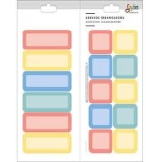 Adesivo Planner Colors