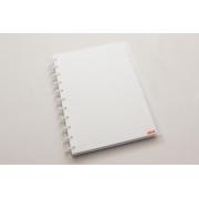 Caderno Inteligente Médio SOFT -Adox