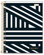 Caderno Linhas 01 Mat