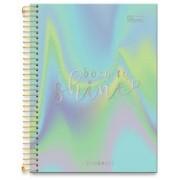 Caderno Shine 01 Mat