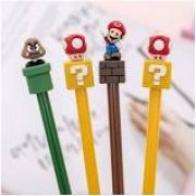 Canetas Mario Bros