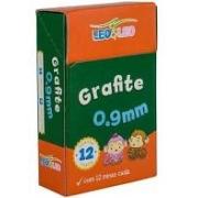 Grafite 0,9mm Hb Leo&Leo