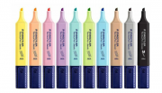 MARCA TEXTO Staedtler Classic Colors