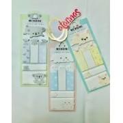 Sticky Notes Nekomi