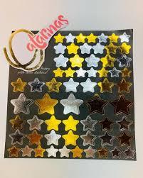 Adesivo Estrela