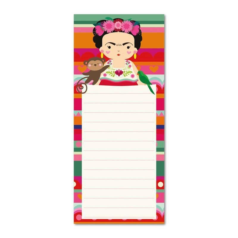 Bloco Magnético Frida