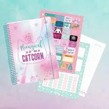 Caderno A4 Catcorn