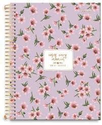Caderno Folhas 01 Mat