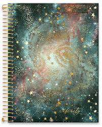 Caderno Galaxia 01 Mat