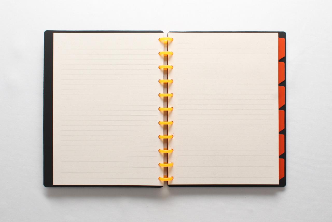 Caderno Inteligente PEQUENO  CLASSIC -Adox