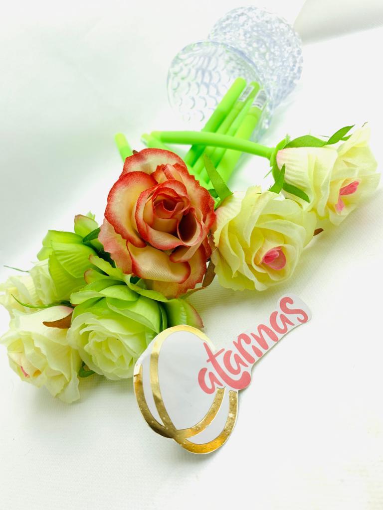 Caneta de Rosas