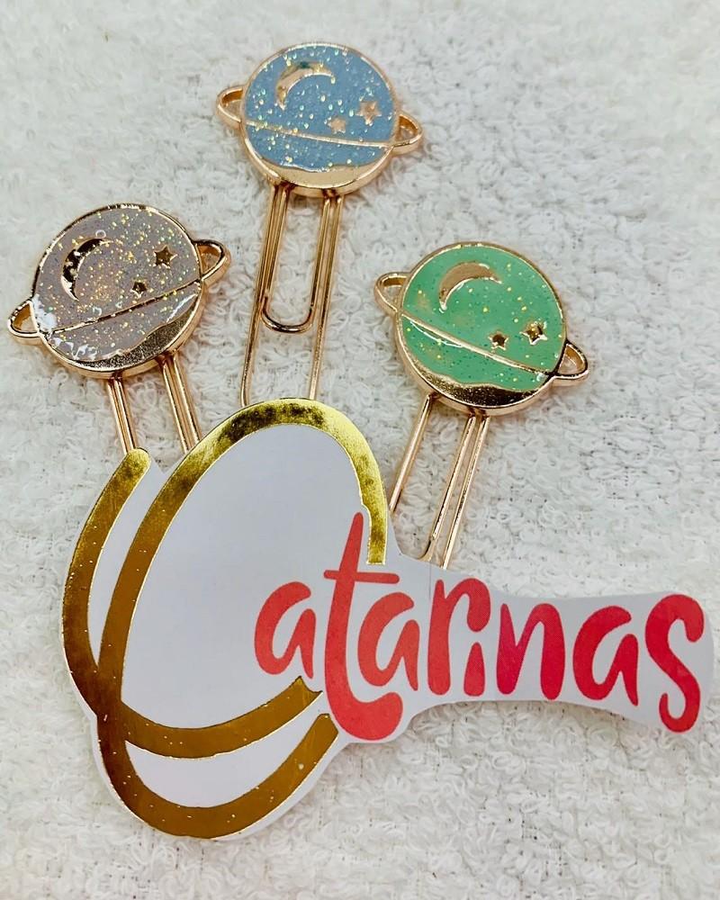 Clips GALAXIA