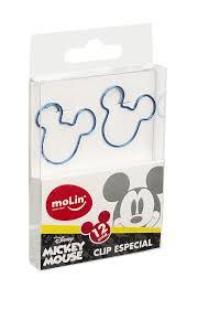 Clips Mickey Vazado